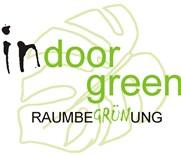 indoor green Raumbegrünung